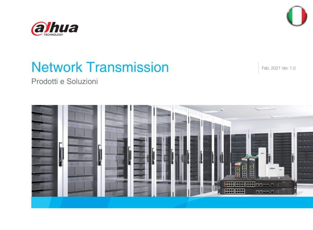 listino network dahua