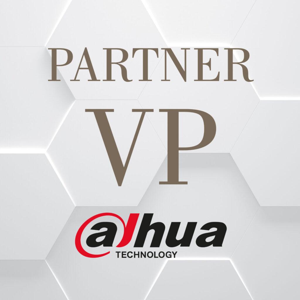Partner VP dahua UMBRIA, LAZIO, ABRUZZO