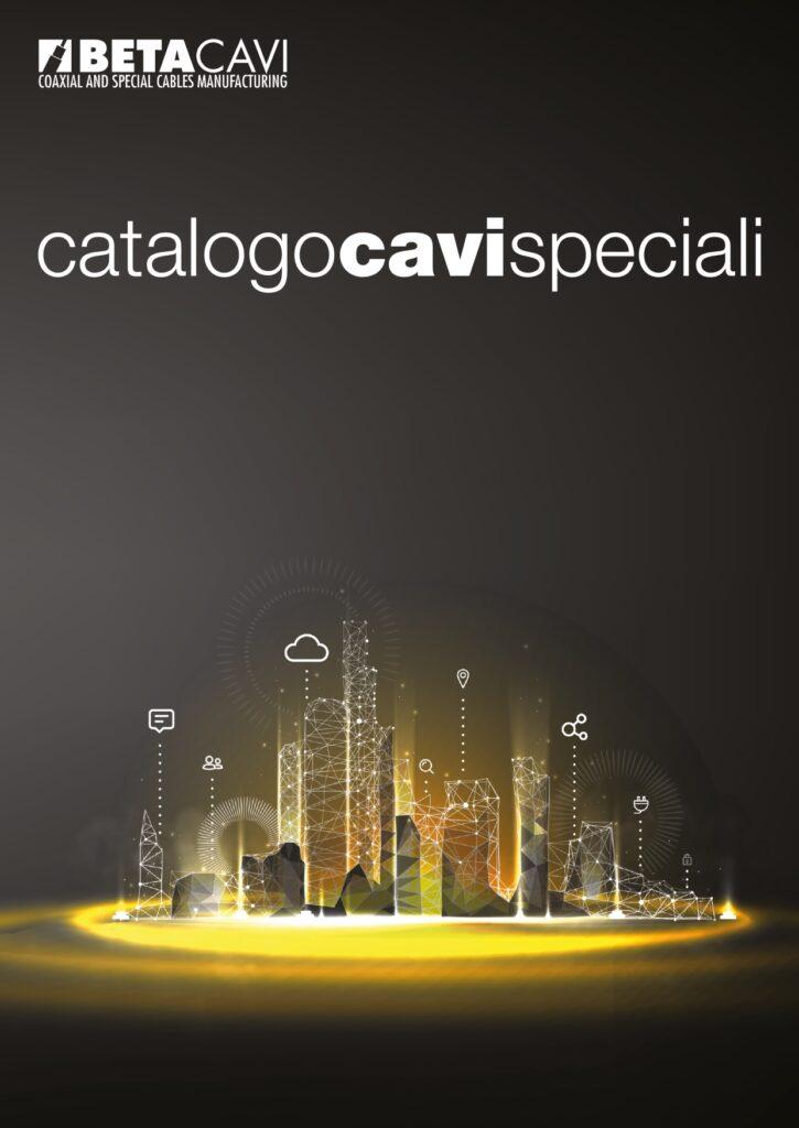 catalogo betacavi