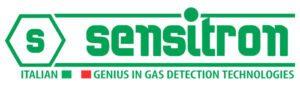 sensitron rilevazione gas
