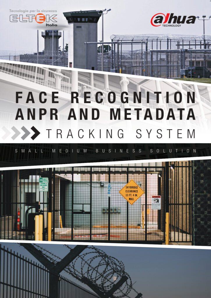 tracking system dahua